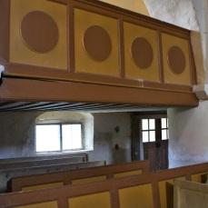 biserica fortificata din Copsa Mare