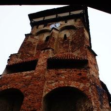 Biserica fortificata Valea Viilor